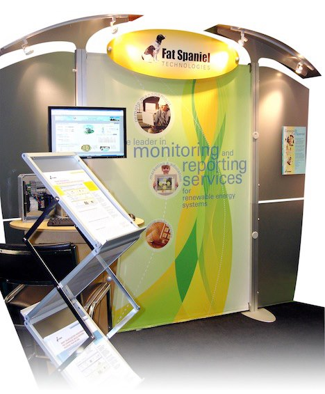 FST Tradeshow Booth