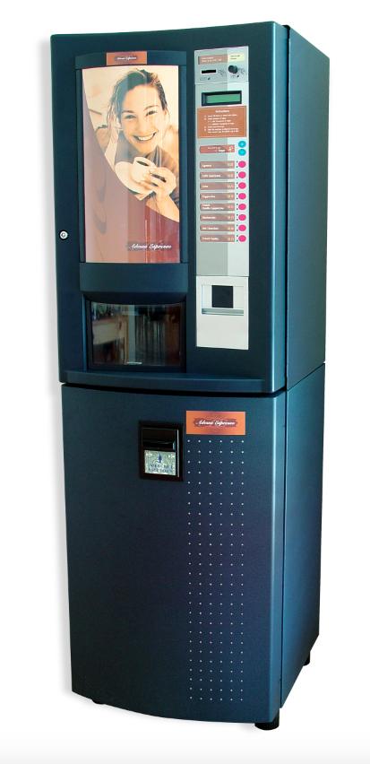Adesso Espresso Machine
