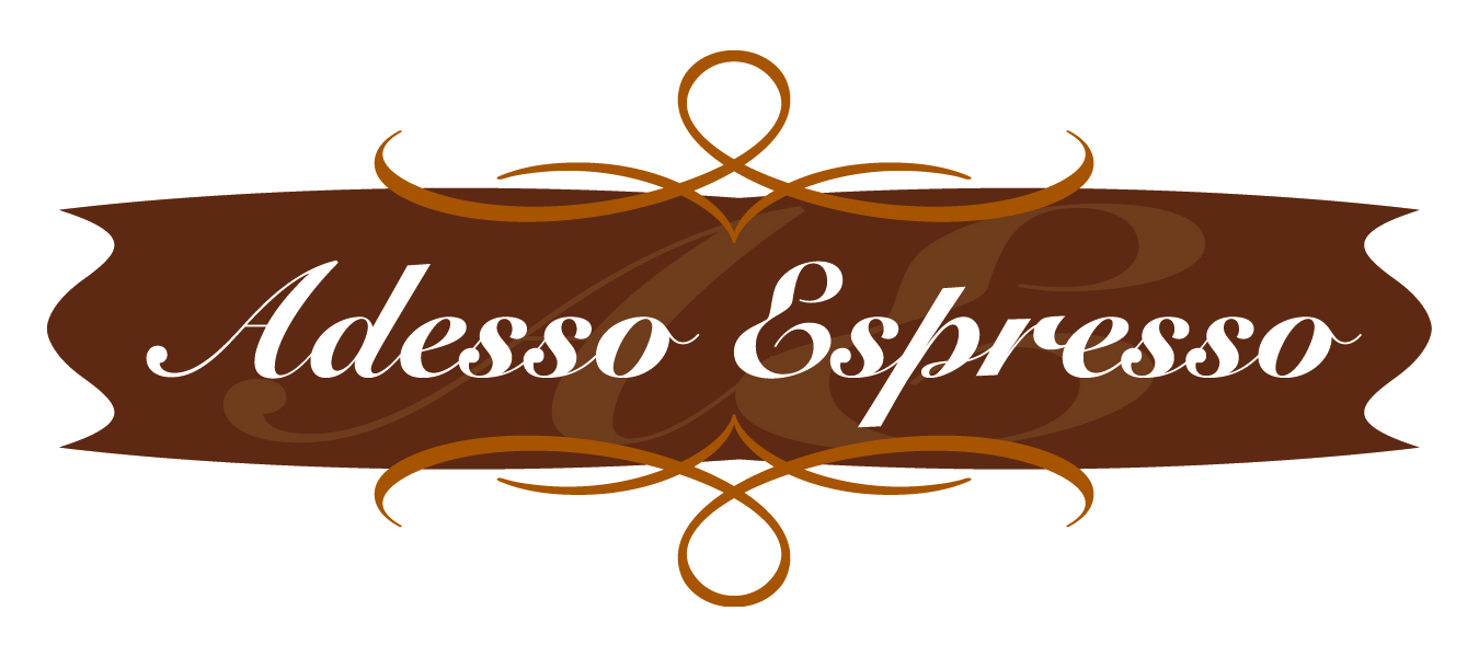 Adesso Espresso Logo