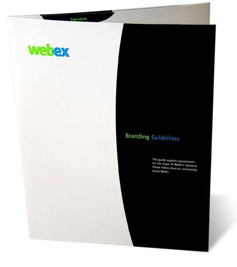 Webex Branding Guidelines