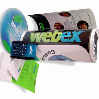 Feature image of Webex Welcome Kit