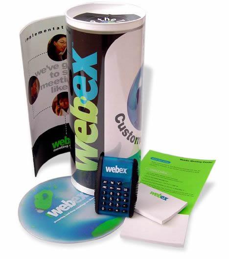 Webex Welcome Kit